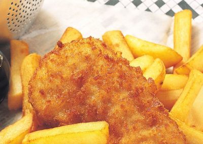 Arndale Seafood and Fish & Chips