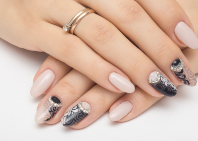 Lily Nails and Spa