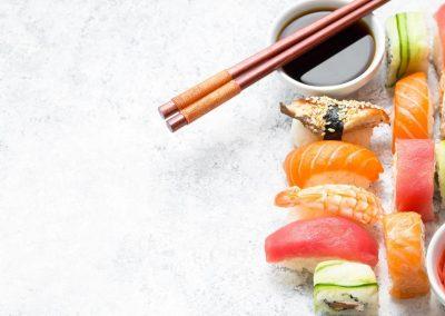 Totem Sushi