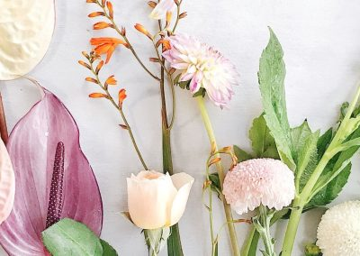 Dannys Flowers
