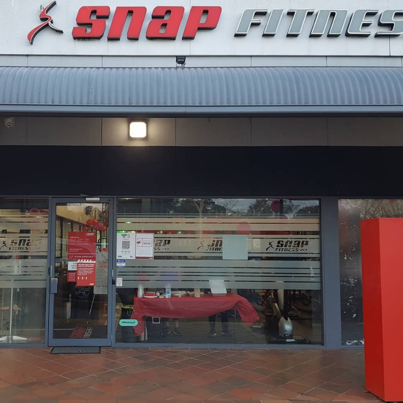 Civic Square Snap Fitness